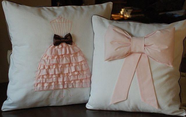 декоративная подушка (45)