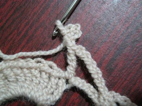 Вязание крючком салфетки для начинающих: подробное описание, Уют и тепло моего дома