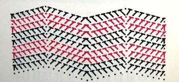 sxema zigzag kryuchkom