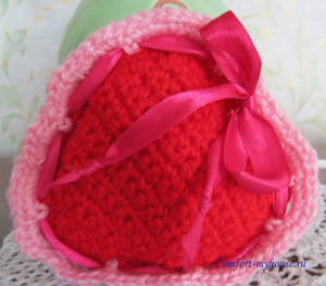 podushechka - valentinka