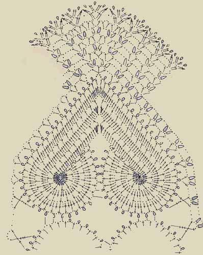 salfetka s serdechkami shema krjuchkom