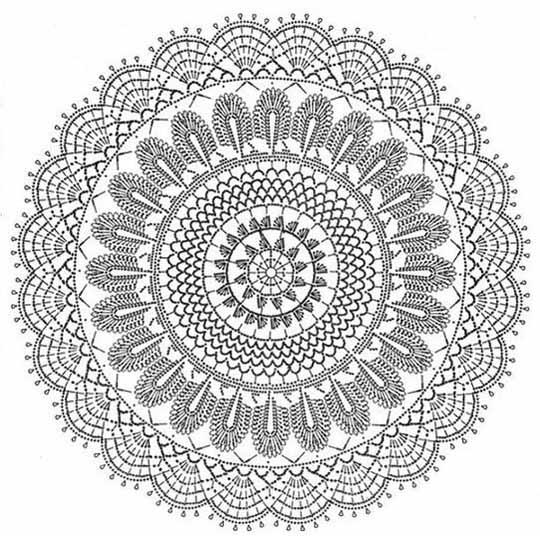 shema kruglyh kovrikov 6