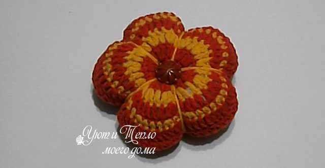 igolnica cvetok