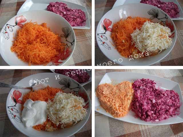 ukladyvaem salat serdechkami