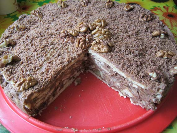 vkusnyj domashnij tort na denj rozdenij