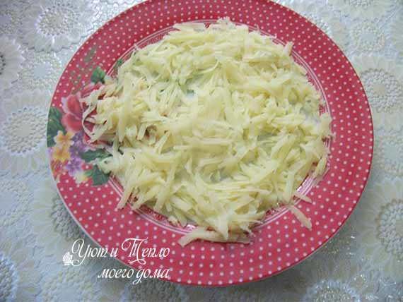 seledka pod shuboj sloj kartofelya