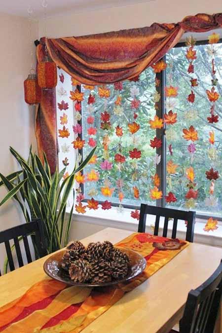 dekor okna