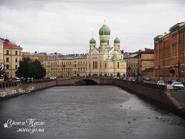 isidorovskaya czerkov