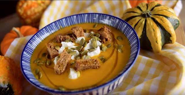 krem sup iz tykvy