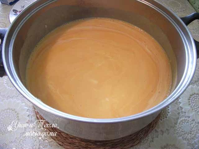 gotovyj tykvennyj sup
