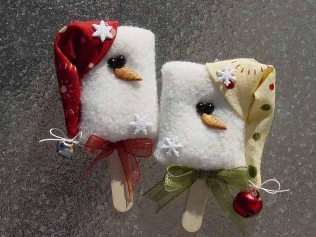 snegoviki eskimo