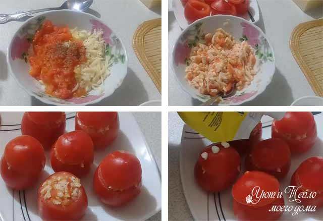 pomidory farshirovannye so shlyapkami