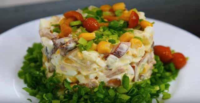 salat anzelika