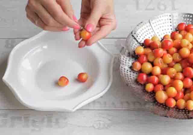 nakalyvanie plodov chereshni