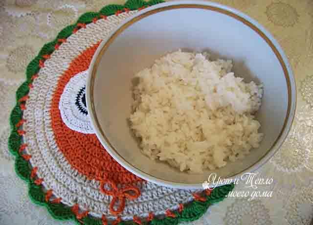 varenyj ris dlya kotlet