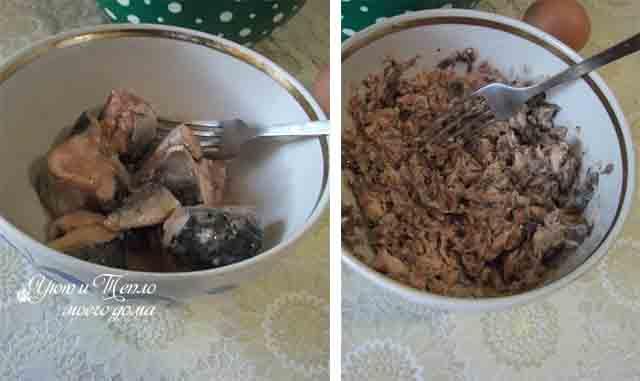 podgotovka rybnyh konservov dlya kotlet