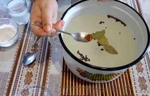 specii dlya marinada ovoshchej